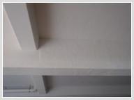 駐車場天井after