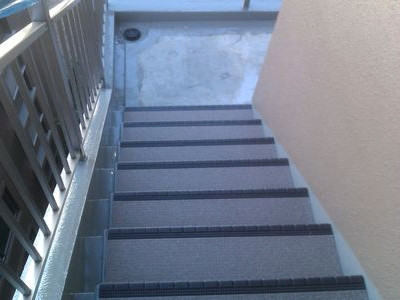 共用階段その3