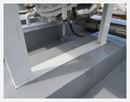 高架水槽ベースプレート